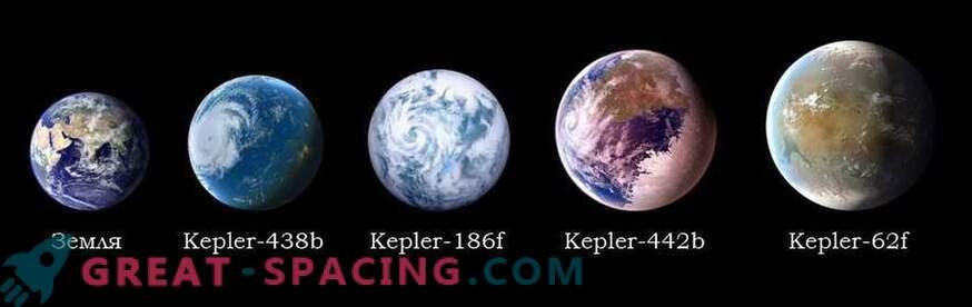 Exoplanet Kepler-438 b meenutab Maa 90% tõenäosusega