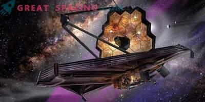 Kaliforniasse saabus teleskoobi James Webb teaduslikud vahendid