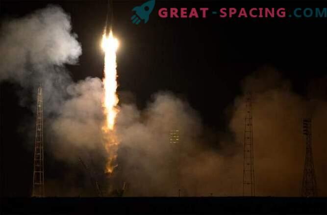 ISSi meeskonna saabumine viibib Soyuziga seotud probleemide tõttu