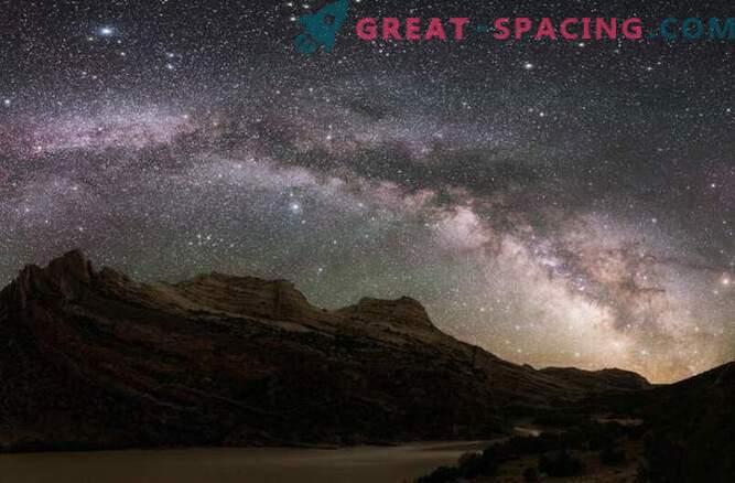Starry starry night? Mitte enamikule meist