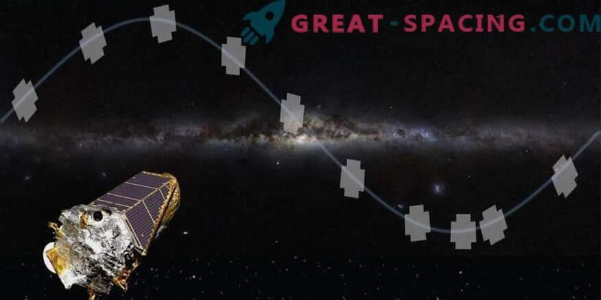20 potentsiaalset eksoplanetti on ruumis peidetud