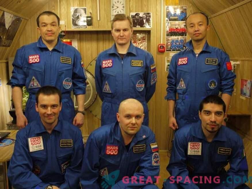 Mida teha ebapiisava astronautiga kosmoses. NASA-l on vastus