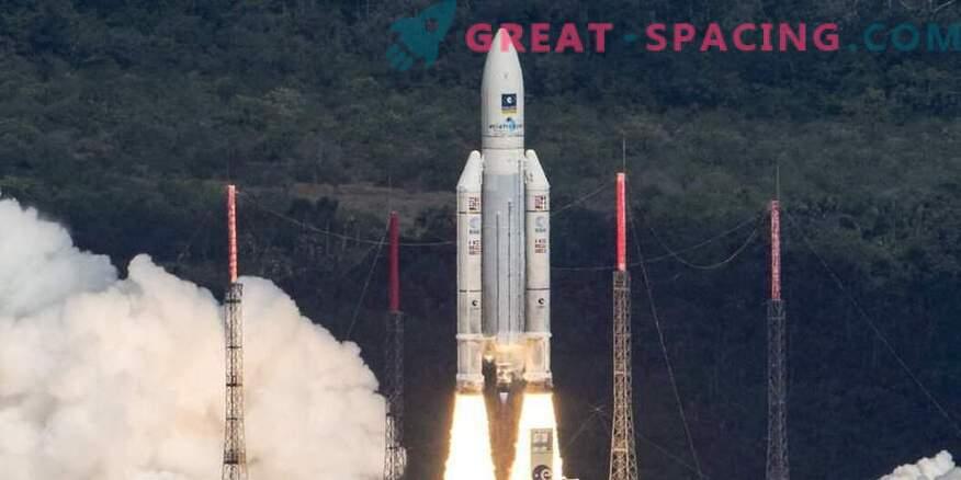 Suurbritannia lõpetas lepingu Galileo süsteemiga