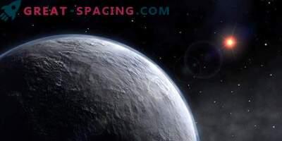 Exoplanet Kepler-438b ründab pidevalt oma tähe päikese tuul