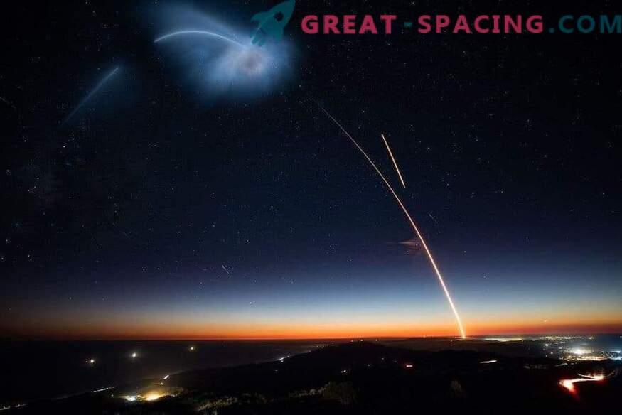 Väikeste rakettide põlvkond avatakse kosmosesse.