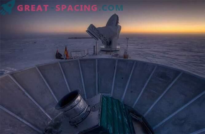 Esimest korda on teadlased leidnud otseseid tõendeid universumi laienemise kohta.