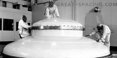 Intsident Nebraskas - 1967. Politseinik usub, et ta on olnud kosmoselaeval