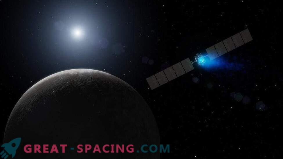 Kosmosejäätmete ringlussevõtt lendudele Marsisse