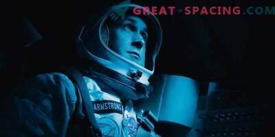 Neil Armstrongi lunareis immortaliseeriti filmis.