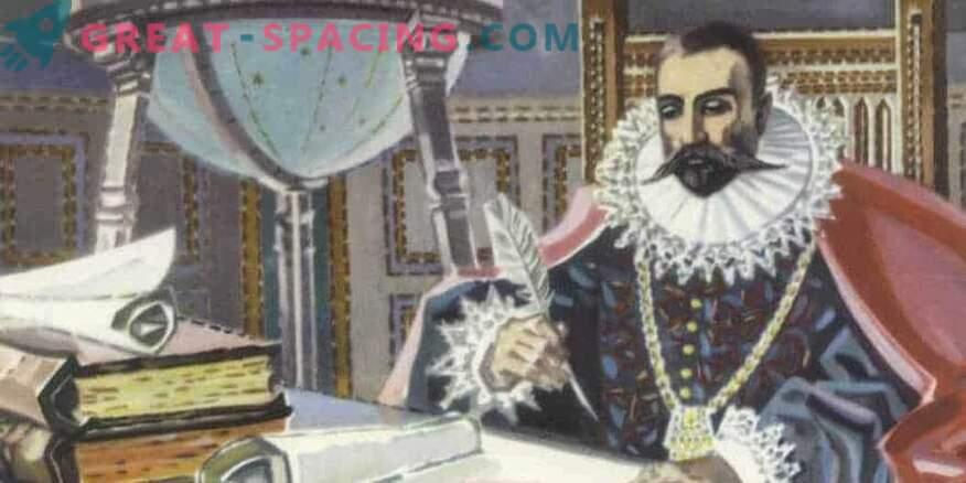 5 kummalist fakti Tycho Brahe kohta - nina ilma astronoomita