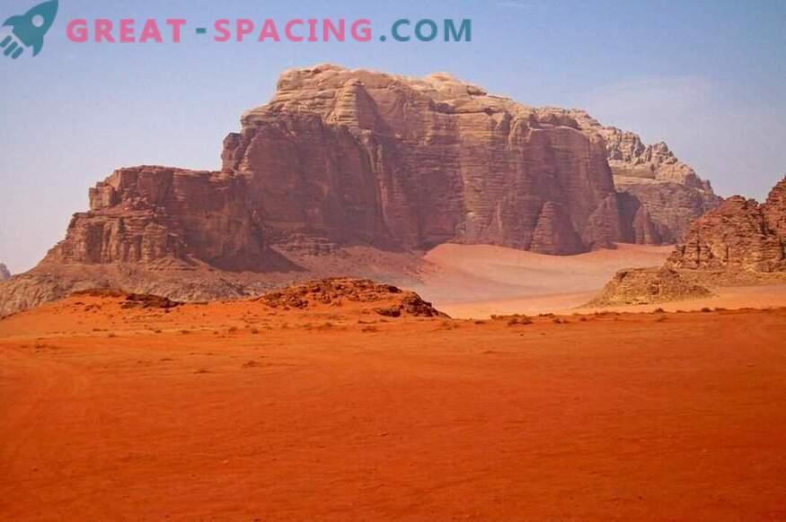 Kas NASA suudab võltsida inimese lendu Marsisse